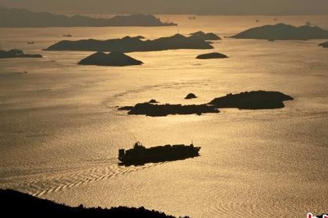 宁波港口指数编委会成立 力推大数据嫁接传统港口