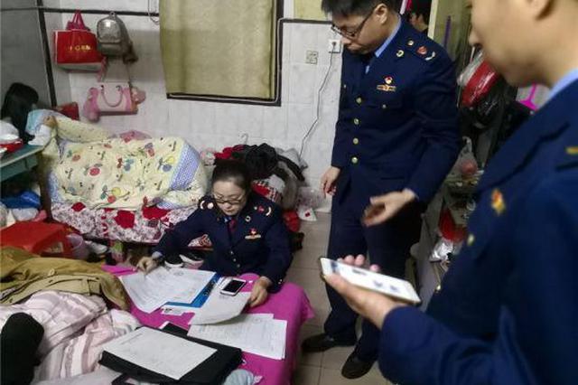 出租屋内制美味 宁波江北联合执法捣毁卤味黑作坊