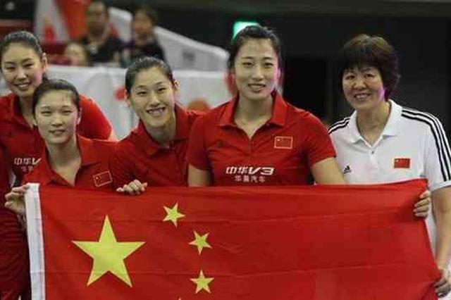 世界女排联赛宁波站收官 中国队0比3不敌韩国