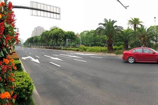 厉害了 北仑一条150米长的马路只用3天就造好了