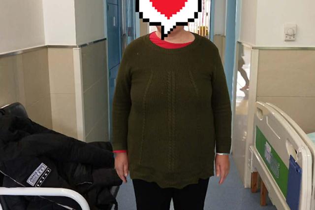 一位宁波女士从240斤到170斤 一场历时88天的变形记