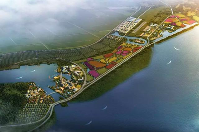 宁波再造一座机场即将全面开建 从选址至今历时6年