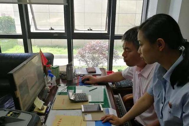 宁波海事法院送调解神器到渔村 助枫桥经验焕发活力