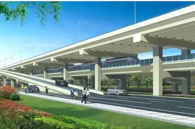 宁波至奉化城际铁路最新进展 首通段明年底试运营