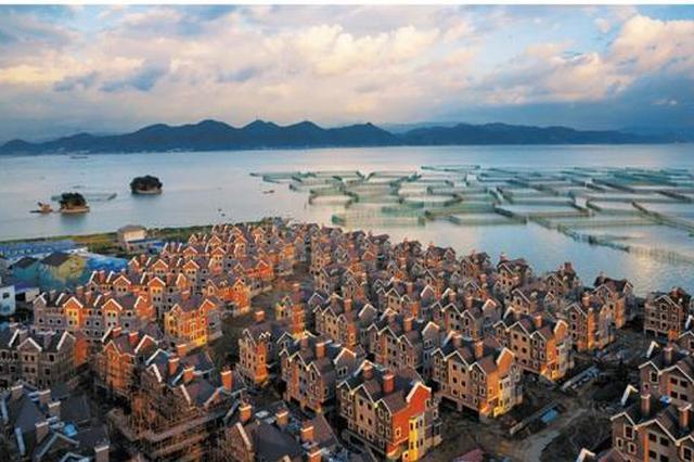 宁海改革创新全面引领跨越发展 推动发展提质进位