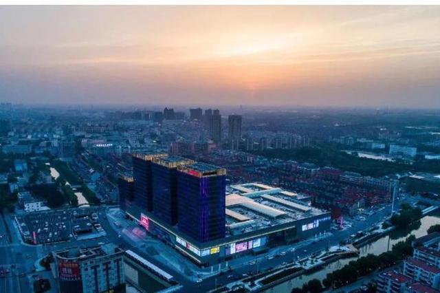 中国特色小镇五十强发布 宁波两个特色小镇上榜