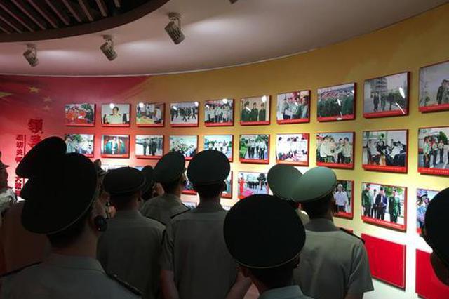全省11个地市消防主官齐聚宁波 观摩宁波灭火经验
