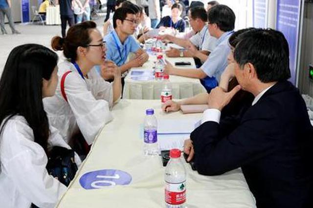 中外人力资源服务机构宁波相亲 国际人才合作新机遇