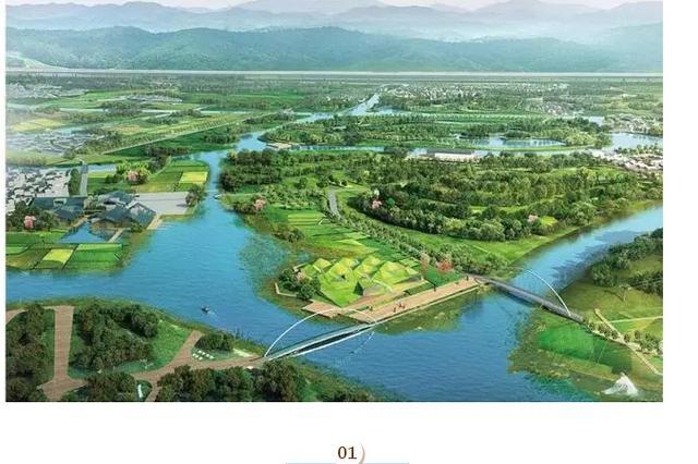 宁波小浃片区域有了新规划 临东部新城、接滨江新区