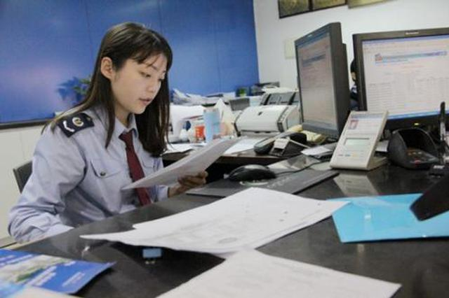 宁波江北国税掀服务革命 厚植营商沃土引凤来