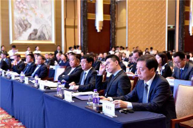 浙江宁波签约16个港航服务项目 激发港城联动新动能