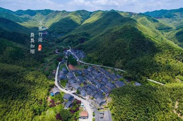 省里定了 宁波16个地方要建成旅游风情小镇