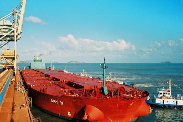 今年中国船东买入二手船节奏加快 进口二手船遭疯抢