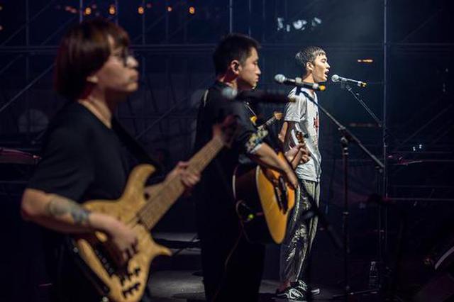 中法音乐人再聚文化广场 欢唱2018宁波夏至音乐日