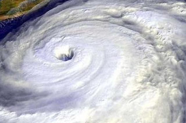 玛莉亚9时10分在福建登陆 宁波南部地区或有强降水