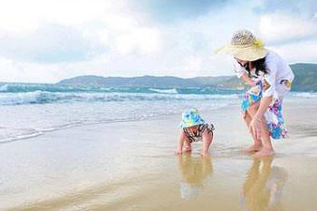 暑期汛期台风期叠加 市民夏季出游需防七大风险