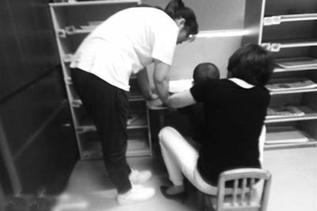 坚持了才有希望 宁波首家自闭症儿童康复机构挂牌