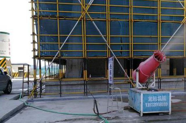 宁波专项行动刚启动 就有2家机动车检测站被要求整改