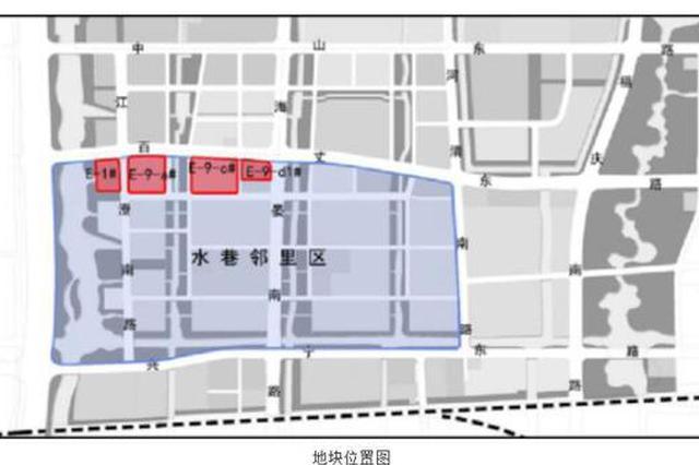 医疗与综合养老用地增加 东部新城核心区有部分变动