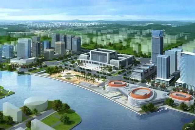 镇海区要打造宁波主城区北部中心 计划未来这样发展