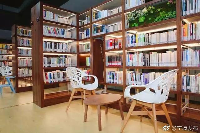 东部新城24小时无人值守公益图书馆即将开馆