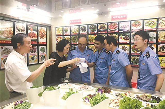 守护食用农产品质量安全的鄞州实践 让百姓吃的放心