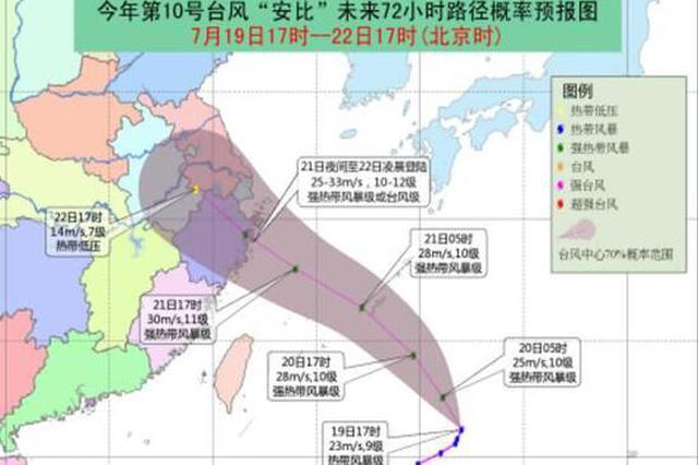 宁波启动防台风IV级应急响应 市防指发布防台通知