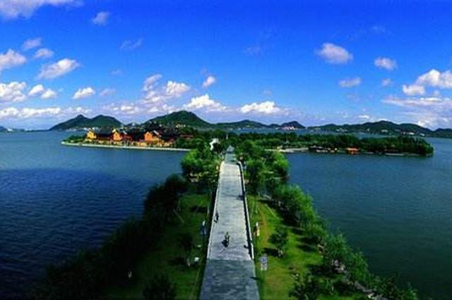 又双叒叕不能去玩了 宁波市62处景区项目已经关闭