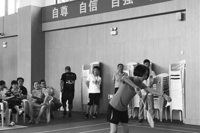 宁波市第九届残疾人运动会落幕 用体育打开一扇窗