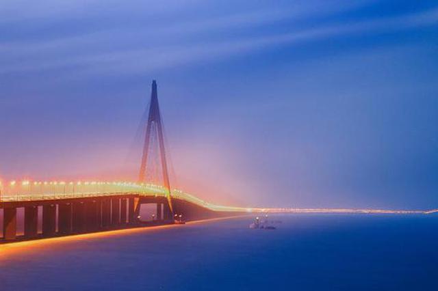 全方位对接上海 杭州湾新区加快打造浙江新浦东