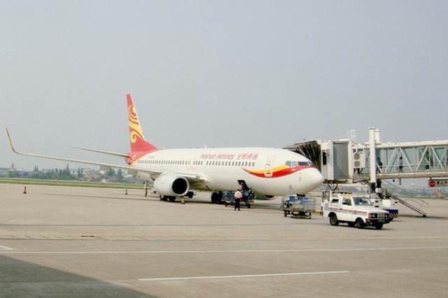 暑运第二波高峰来临 宁波机场刷新单月客流最高纪录