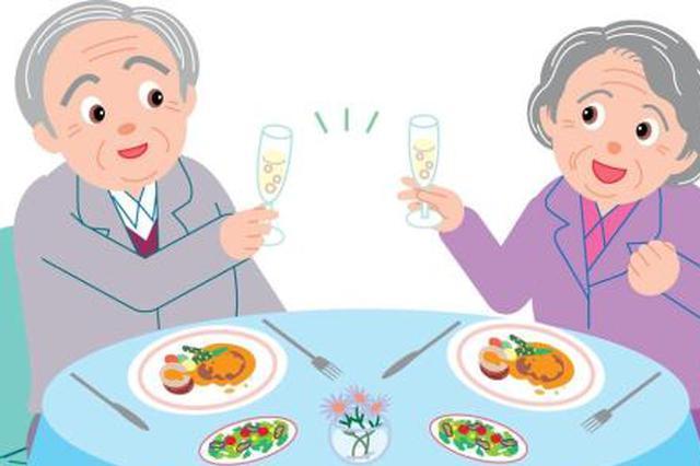 宁波老年爱心送餐4种运作模式 已覆盖1321个社区
