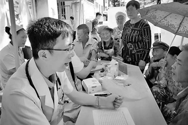 甬数字化医疗队伍3个多月创下多个黔西南第一