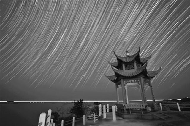 宁波有一群追星人:跋山涉水追逐天象足迹遍布各地