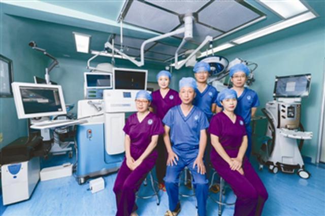 宁波医生陆勤康30余载眼科深耕 为6万余患者带来光明