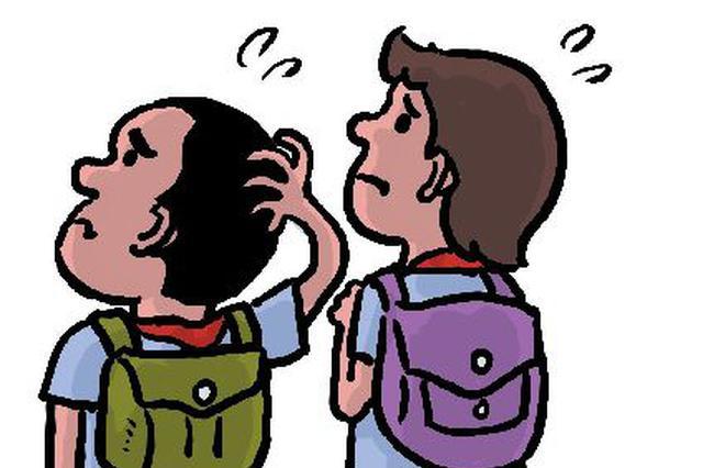 镇海3个街道内的7所学校发布招生预警 或作适当调整