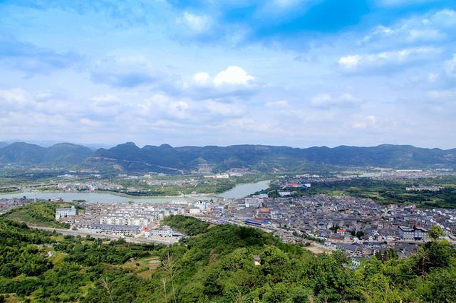小城镇环境综合整治省级样板名单公布 宁波3地入围