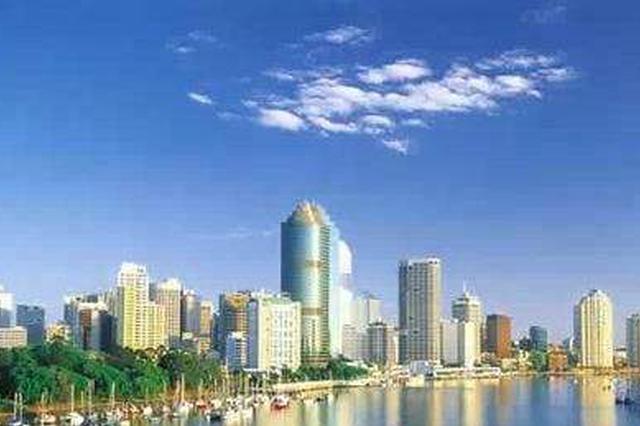 借宁波平台精准对接 中欧30城携手开启绿色童话