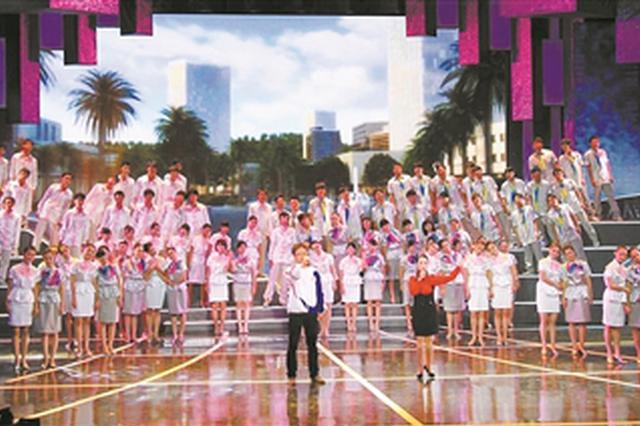 宁波市全国科普日活动将于9月15日至21日全面启动