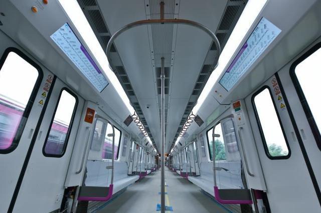 杭州地铁5号线明年4月开通首通段 地铁集团辟谣:假的
