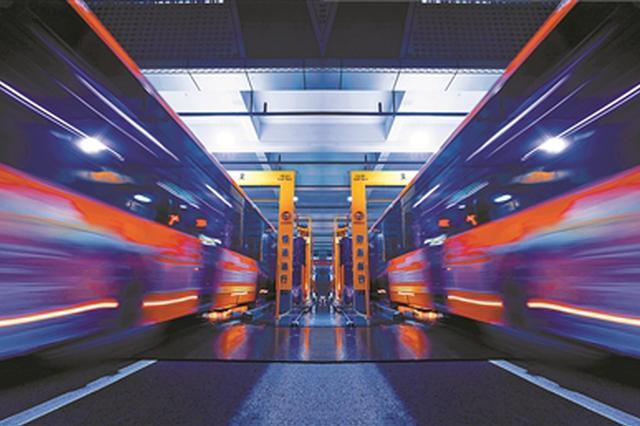 宁波深入实施公交优先战略 倡导绿色安全文明出行