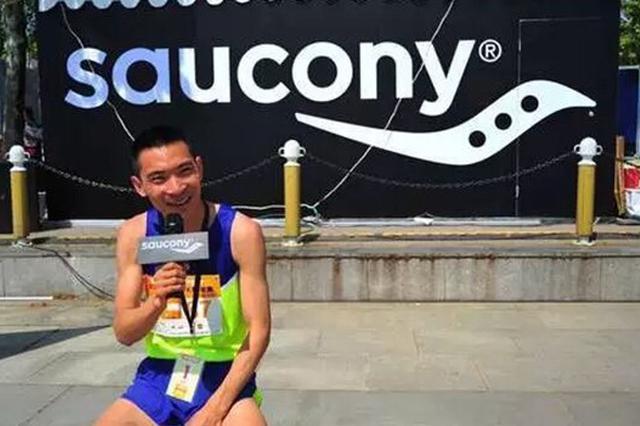 蝉联北马冠军独揽50万大奖 中国马拉松第一人在宁波