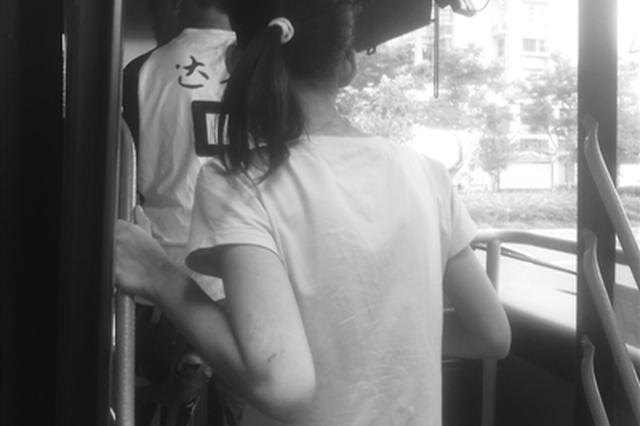 让星星的孩子学会独自乘公交 甬志愿者参与实景培训