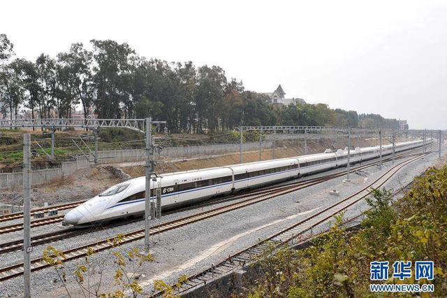 中秋国庆假期期间 铁路宁波站计划增开6对临客列车