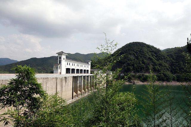 北仑象山昨天雨量较大 宁波30座水库超汛限水位