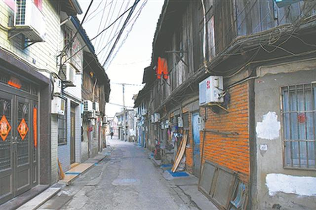 宁波的横溪老街:时间在这里静静流淌