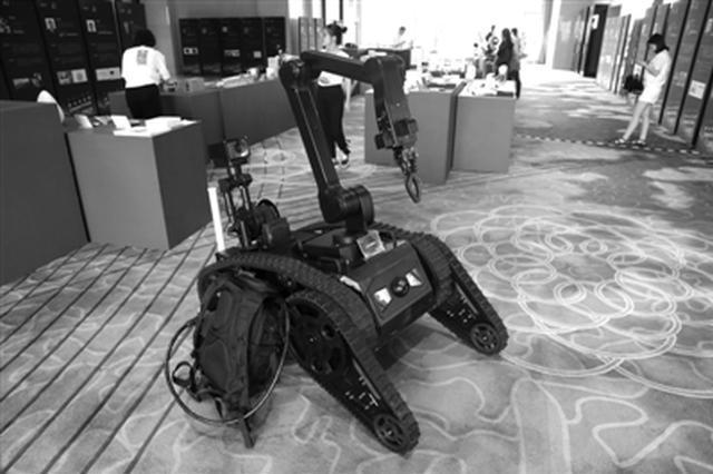 宁波创客大赛18个项目脱颖而出 一大批项目落户宁波