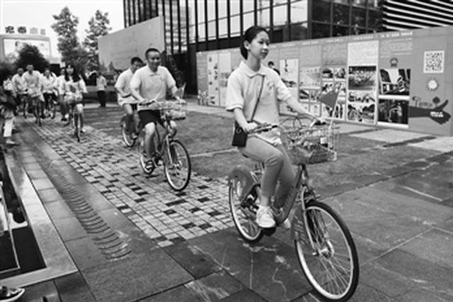 共赴绿色之约 22位宁波热心市民被聘为乘客委员会委员