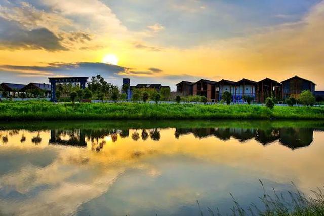 宁波小城镇环境综合整治 黄家埠让红色古埠焕新貌