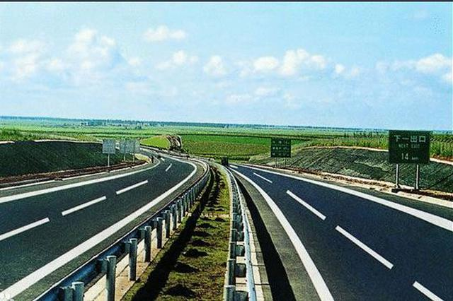 8日起 甬台温高速宁波东枢纽与大碶枢纽区间交通管制